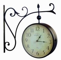 Часы вокзальные