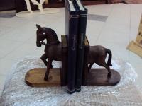 """Держатель для книг """"Конь"""""""