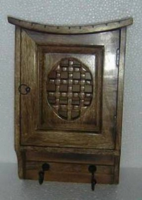 Ящик для ключей(дерево)