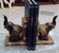 """Держатель для книг """"Слоны"""""""