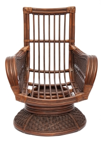 "Кресло-качалка ""Андреа релакс медиум"" с подушкой"