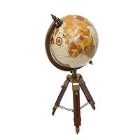 Глобус на треноге