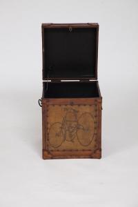 Столик-сундук Secret de Maison - SILVER