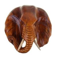 Панно Голова слона