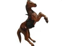 """Статуэтка """"Лошадь 6"""" на дыбах"""