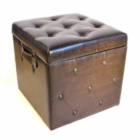 Банкетка с ящиком для хранения