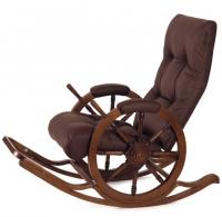 Кресло качалка (Штурвал)